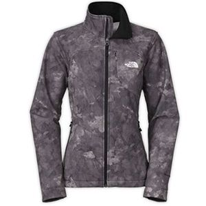 The North Face Apex Bionic Jacket Grey